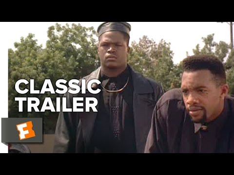 South Central (1992) Official Trailer - Glenn Plummer, Byron Minns Movie HD