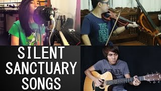 Silent Sanctuary Medley/Mashup Songs by Rovs, Sky and Ralph