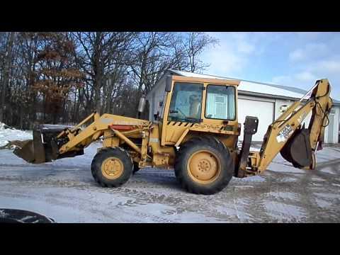 Massey Ferguson Tractor 50 Digger Loader Backhoe Parts