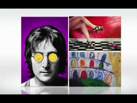 ARTIST 2012 Neoartgallery Istanbul Fiera Tuyap
