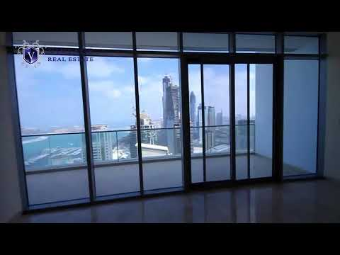 Trident Grand Residence Penthouse Actual Apartment