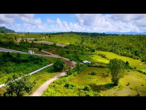 Top Gear Burma Outtake - A Bird's Eye View of Burma