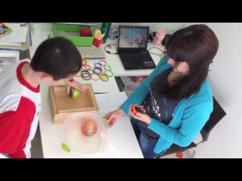 Constraint Induced Movement Therapy - Neuroreabilitar