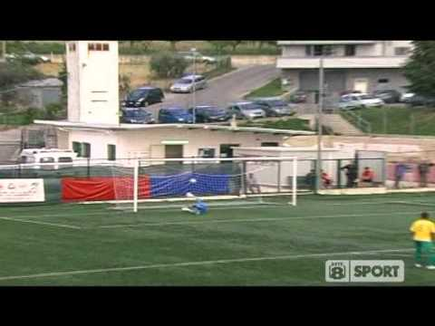 Eccellenza: Casalincontrada - Sporting Ortona 1 - 2