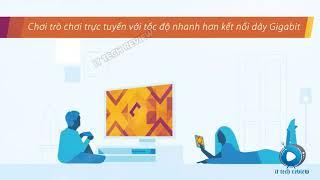 36 Gioi thieu Router Wi Fi chuan AD cua TP LINK Talon AD7200 new