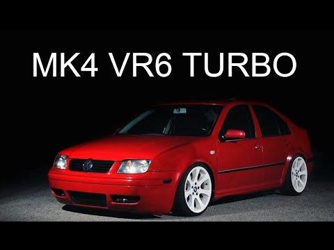VW 2003 Jetta GLI VR6 Turbo