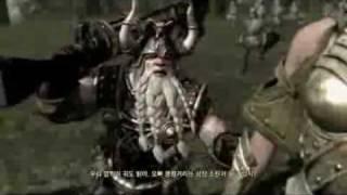 熾焰帝國 2(Kingdom Under Fire II)-新軍事單位宣傳影片-巴哈姆特 GNN