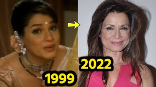Hum Saath - Saath Hain (1999) Cast THEN and NOW | Unrecognizable Look 2021
