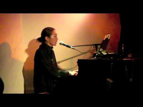 伊藤美奈子『楽』ライブコンサートLIVE『みつめてほしい』