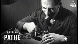 Cuckoo Clocks (1950)