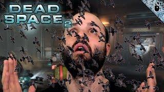 DEAD SPACE 2 #6   EL HOMBRE DE LOS PÁJAROS   Gameplay Español
