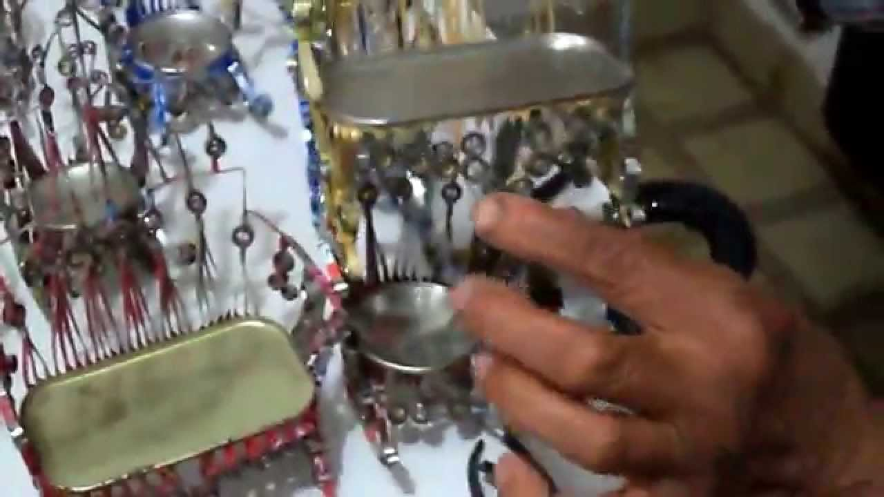 Artesania en latas de aerosol  YouTube