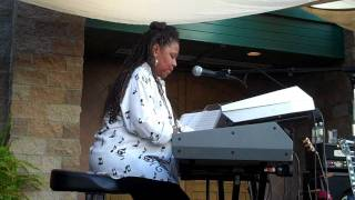 "Patrice Rushen performs ""Forget Me Nots"" Live @ Thornton Winery"