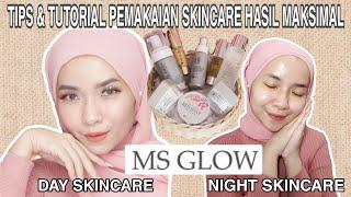 Download lagu Tips Cara Pemakaian MS Glow Skincare Hasil Maksimal Bebas Jerawat | Febie Ananda