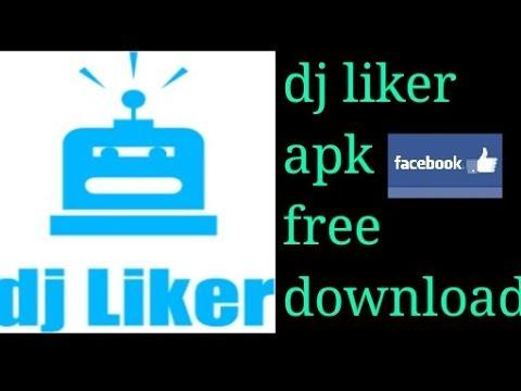How to download dj liker Apk free aap Hindi