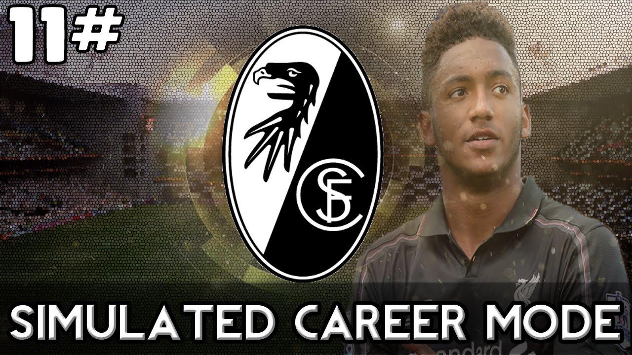 Fifa 16 Simulated Career Mode 11 End Of Season 3