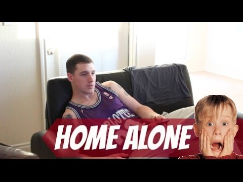 Alone At Home Essays