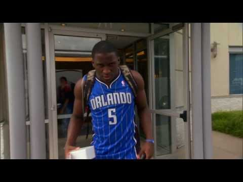 NBA All-Access: Rookie Photo-Shoot