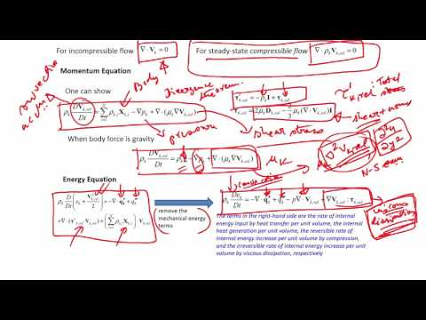 Lec09 Interfacial heat and mass transfer III   Evaporation from thin films