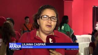 Corposalud  realiza jornada quirúrgica en municipio Mariño. 07/07/2014