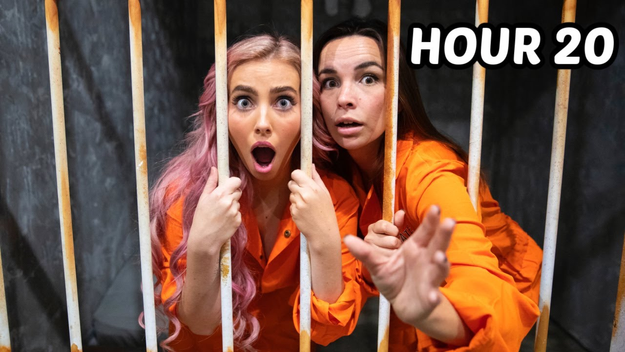 Download 24 HOURS IN JAIL