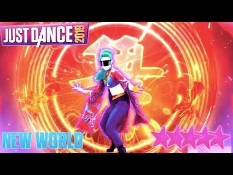 New World | Just Dance 2019