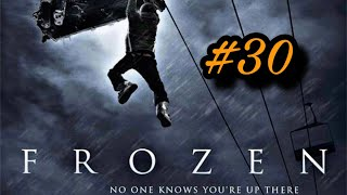 Frozen (2009) Movie Review! 31 Days of Horror (#30)