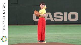 """チャンネル登録:https://goo.gl/U4Waal 【関連動画】 中川翔子、""""悟空""""..."""