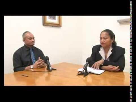 Television Tonga