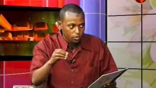 TARBIYAA  1 AFRICA TV (afaan oromo)