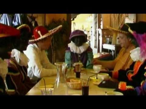 Speelfilm: Sinterklaas en het geheim van de Dieze