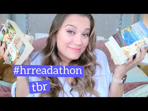 Historical Romance Novel Recommendations From My Sister For #HRREADATHON20  {In Love & Words}