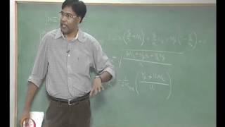Mod-11 Lec-35 Spiral, Roll, Dutch roll Mode approximations