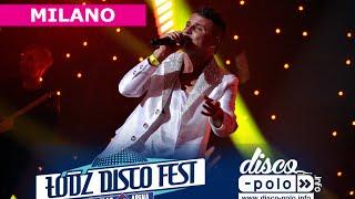 Milano - Łódź Disco Fest 2015 (Disco-Polo.info)
