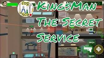 Kingsman The Secret Service Stream