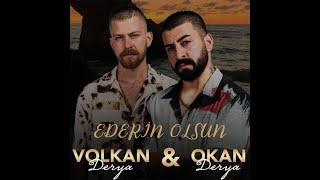 Okan ft  Volkan - Ederin olsun  Ayaz Erdogan Cover    Resimi