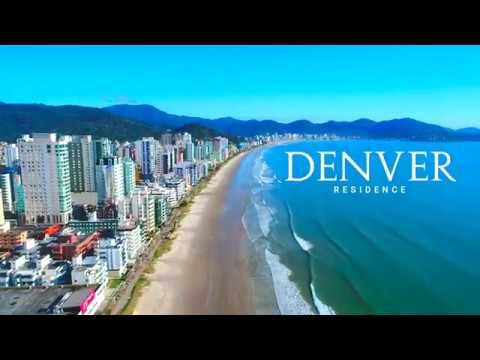 DENVER RESIDENCE - MEIA PRAIA - ITAPEMA - andamento de obra - MARCO 2018