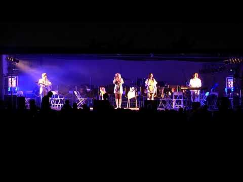 Waterloo Live - Fab Live ABBA Tribute (Midlands)