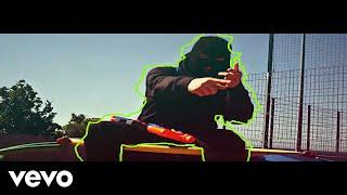 Maskin - RPG [official video]
