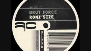 Roni Size Brut Force