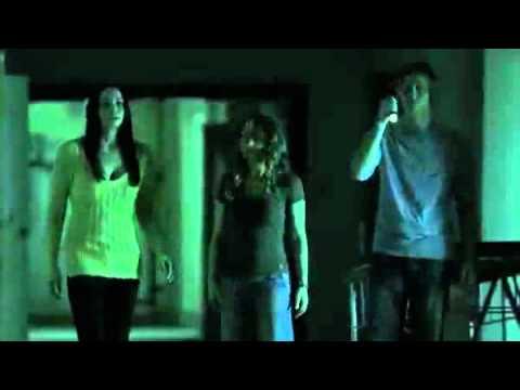 Wrong turn 4 bloody beginnings tenika davis amp kaitlyn wong movie - 1 7