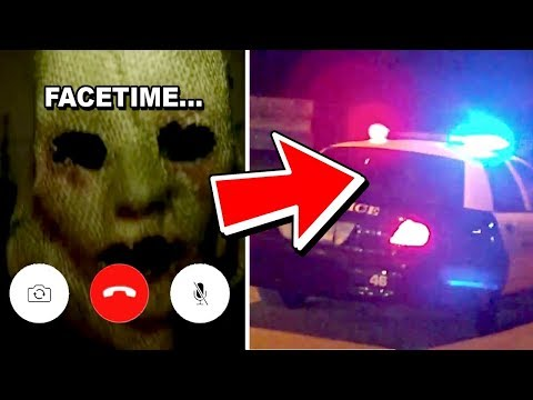 if this number FaceTimes you, call 911 (this is why)