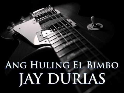 jay durias huling el bimbo
