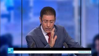 عاجل من تونس: مراسل فرانس24: انفجار حافلة وسط العاصمة تونس