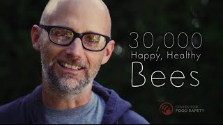 Save Our Bees with Moby