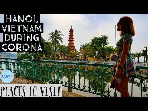 Top Places to visit in Hanoi   Hanoi, Vietnam   DREAM VIETNAM 🇻🇳 Travel Series   Part 1