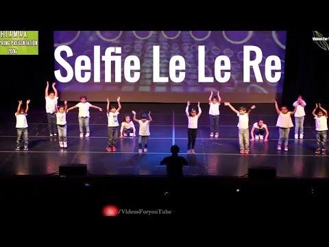 'Selfie Le Le Re' FULL VIDEO Song - Salman...