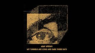 Asaf Avidan // My Tunnels Are Long And Dark These Days