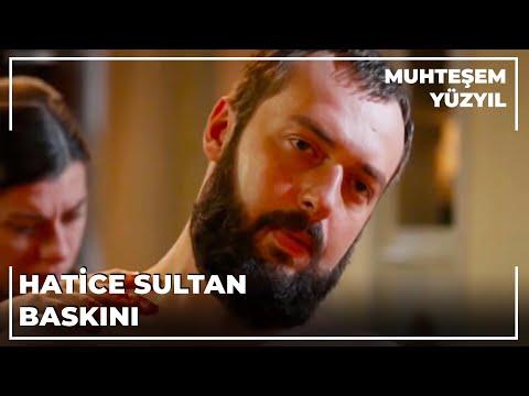 Hatice Sultan, İbrahim Paşa ile Nigar Kalfa'yı Yakaladı
