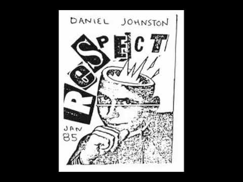 Daniel johnston- GO